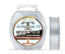 Леска TRABUCCO T-Force Winter Ice 0.148 50м