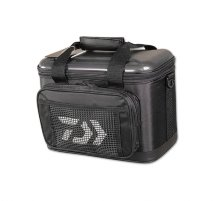 Термосумка Daiwa SEMI-HARD COOL BAG 20(B) BK 5743