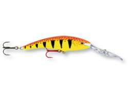 Воблер Rapala Tail Dancer Deep TDD07-HT