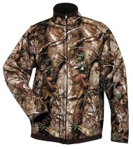 Куртка NORFIN Hunting Trunder Passion/Brown XL