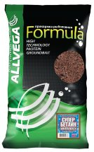 Прикормка зим. ALLVEGA Formula Winter Ready супер бетаин 0.9кг