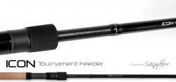 Фидер ZEMEX ICON Tournament Feeder 12.6 ft - 90 g