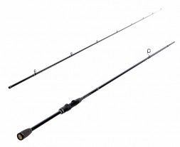 Спиннинг FENWICK IRON FEATHER IFS702L TWITCH 213CM 2-12G