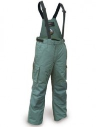 Брюки SHIMANO Winter HFG Pants green SHWP 03 M