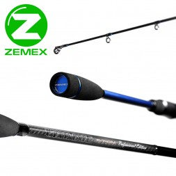 Спиннинг Zemex Ultimate Professional 762XH 2,29 м. 20-80 g
