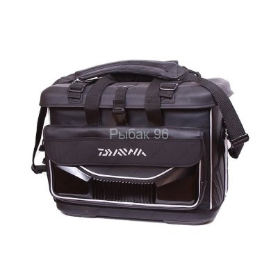Сумка DAIWA - PV COOL BAG 38(B) RD