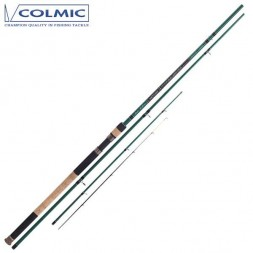 Фидер COLMIC METHOD FEEDER 3.60мт. 20-100gr / 2 хлыста /