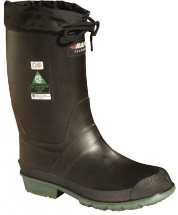 Сапоги Baffin Hunter Black/Forest STPQ 08/40,5
