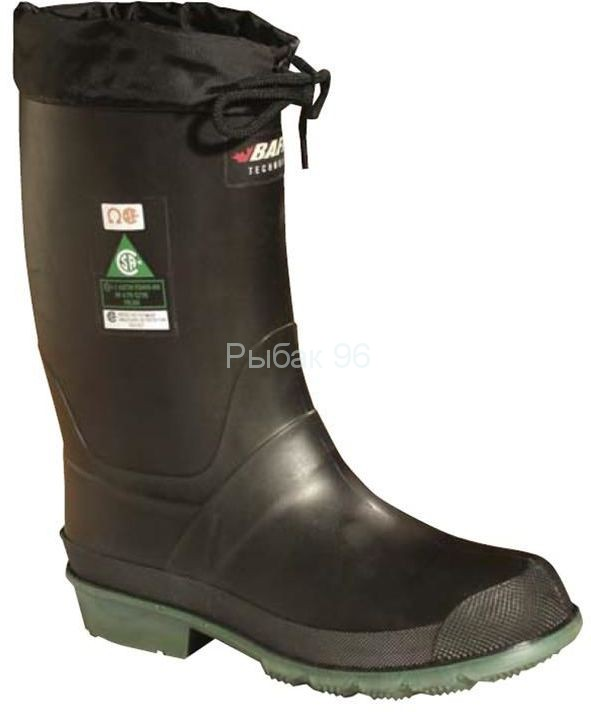 Сапоги Baffin Hunter Black/Forest STPQ 09/42